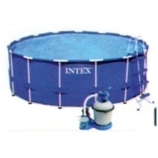 Piscina Intex(2)